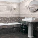 Керамическая плитка «Керама Марацци» — качество, проверенное временем