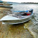 Где можно приобрести алюминиевую лодку хорошего качества?