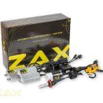 Ксеноновый комплект Н11 по низким ценам от компании-производителя «ZAX»