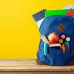 Важность правильного выбора портфеля для школьника