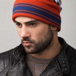 Стильные шапки с помпоном для мужчин
