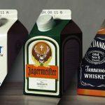 Как выбрать крепкий напиток в тетрапаке