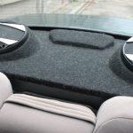 Актуальные и стильные акустические полки для авто