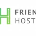Лучший хостинг для DLE от Friendhosting