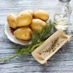 Как есть картошку, чтобы похудеть.