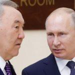 Почетный председатель Назарбаев. Кому и зачем нужен новый пост в ЕАЭС?