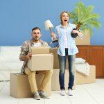 Нужно ли привлекать грузчиков при квартирном переезде