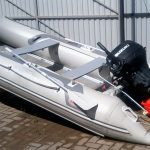 Консервация подвесного лодочного мотора на зиму: нюансы