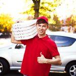 Праздники, на которые можно заказать пиццу