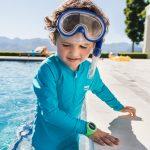 Нужен ли ребёнку летний костюм для купания?